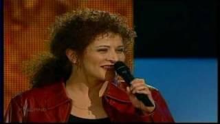 Eurovision 2000 20 Finland *Nina Åström* *A Little Bit* 16:9 HQ
