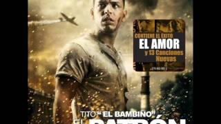 Tito El Bambino - Pepe