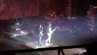 Dragonforce - Through the Fire and the Flames (Live)