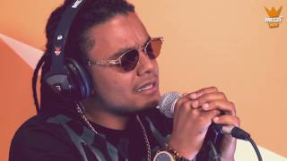 Mega Hits - Jimmy P. | Como Tu  (Live Act)