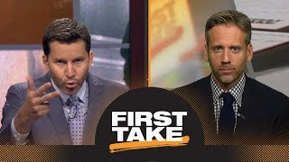 Is Alabama's dominance bad for college football? | First Take | ESPN