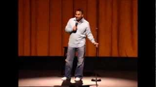 Russell Peters In China