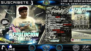 ★ Reggaton De Malkesina - Dj Jorgito Mix Ft Dj Farolito Mix ★ La Revolucion Del Genero ★
