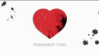 Backstreet Boys - Permanent Stain - Official Lyric Video