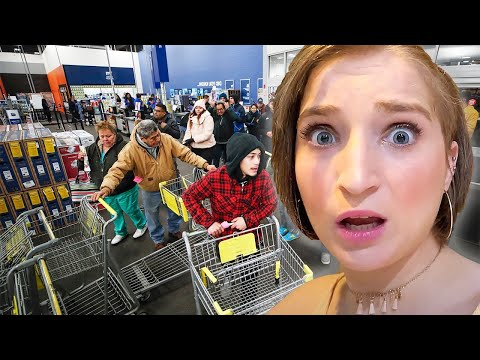 Retail Employees Share Their Worst Black Friday Stories