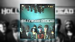 Hollywood Undead - Everywhere I Go [Lyrics Video]