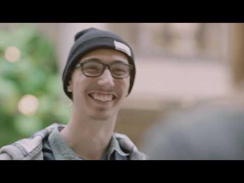 Stadsbackens kommunala bolag i gemensam film