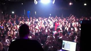 Evolution Presents 1605: UMEK @ Club Inbox | 06 OCT 2012