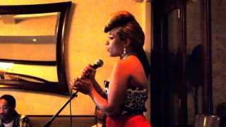 Charisse Mills Live performance of Ave Maria by Bach/Gounod