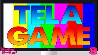 Férias Frustradas - Tela Game # 09