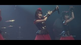 "BABYMETAL -LIVE- ""Gimme Chocolate!! (Snippet)"" @Berlin Aug 27, 2015"