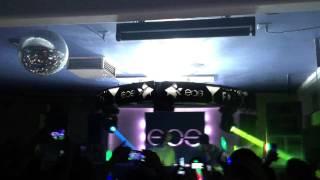 What So Not - Gemini @ EOS Lounge (Santa Barbara)