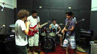 Suhbita - Rock Nacional (Musica Própria)