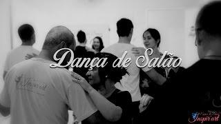 Dança de salão - Espaço de dança Inspir'art