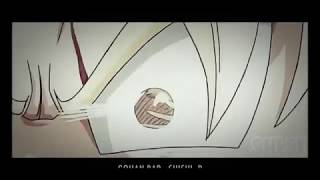 Rap de Gohan ( dragón ball z )- shisui