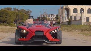 "DJ Hamida feat. Mido Belahbib & GSX - ""Titiza"" (clip officiel)"