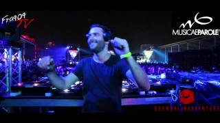 FRA909 Tv - ERNESTO FERREYRA @ CAVE GALLIPOLI SALENTO SUMMER 2014