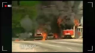 Zapali grad (SARAJEVO) edition