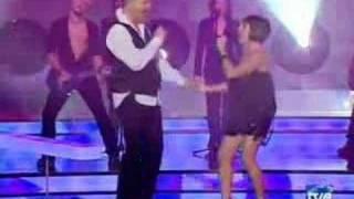 Corazones - Miguel bose y Ana torroja