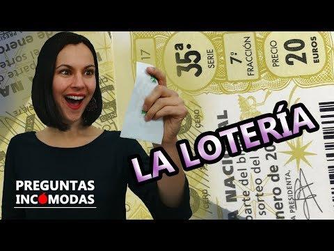 5 Preguntas Incómodas sobre la lotería