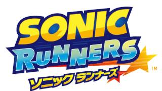"""Sonic Runners: """"Beyond The Speed Of...""""  (Windy Hill) Music"""