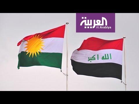 """بغداد وأربيل .. حرب """"مذكرات اعتقال"""