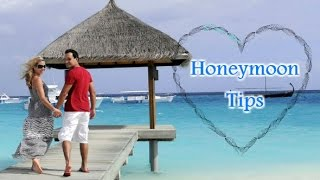 Honeymoon Tips in Hindi – Banaye Iss Wakt Ko Extra Special width=