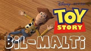 Toy Story Bil-Malti