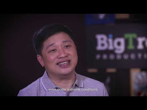 Epson DTG Customer Story: BigTree (English subs)