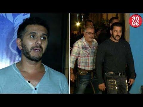 Ritesh Denies Having Kapil Or Bishan's Biopic In Pipeline   Ramesh On Approaching Salman For Race 3