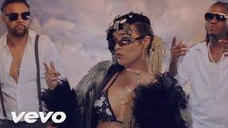 Karol G & Shaggy & El Capitaan y Sekuence - Tu Pum Pum ((intro))
