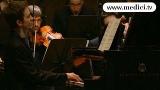 Alexandre Tharaud - Mozart - Piano Concerto No. 23