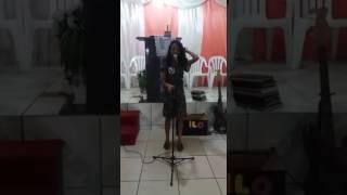 Adorarei- Samuel Mariano ( cover Kassia)