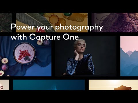 Capture One 20 Highlights | Power your photography with Capture One