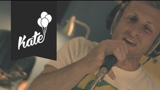 Flare - God Save The Rap ft. Mario Romano & Nico d'Angiò @ Kate Creative Sessions