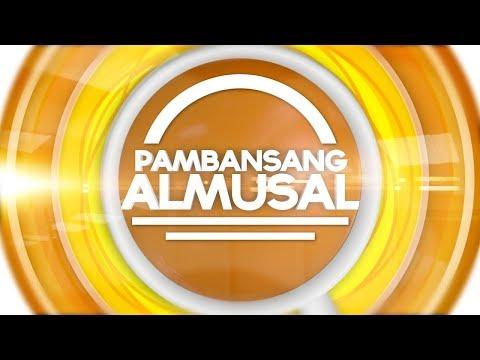 Watch: Pambansang Almusal - January 11, 2019