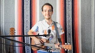 Chachachá - Jósean Log (ukulele cover)