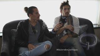Mau y Ricky - Quiero en Las Vegas