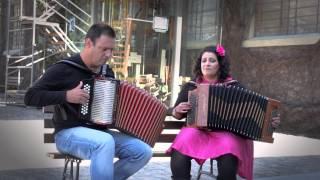 Música sem Fronteiras -- Extra Celina da Piedade e Artur Fernandes