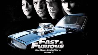 Fast and Furious 5 - Soundtrack ( Marcelo  D2 & Claudia )
