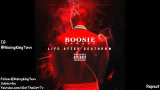 Lil Boosie - Drop Top Musik & Stripper Mixtape: Life After Death Row