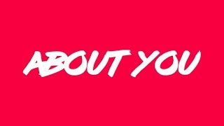 Tyron Hapi & Laurell - About You (Lyric Video)