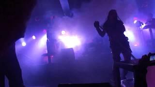 Dimmu Borgir (HD) - The Chosen Legacy - Atlanta Masquerade