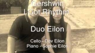 Gershwin - I Got Rhythm