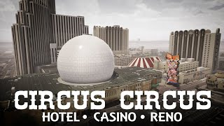 Reno Circus - The Movie (4k)