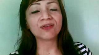 Oasis-Dont Look Back In Anger (cover version by Thea Andora)