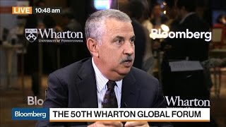 Friedman Says China Is the 'Meta Story', Not Hong Kong width=