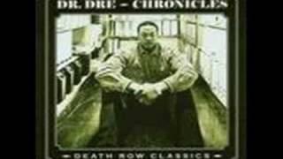 Dr.Dre - The Watcher Instrumental