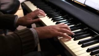 A. Corelli - Sarabanda Op. 5, Nº 7