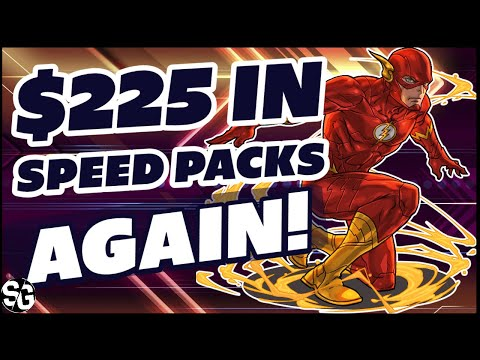 $225 on SPEED ARTS AGAIN! Yahtzee or will I be in tears? RAID SHADOW LEGENDS SPEED PACKS